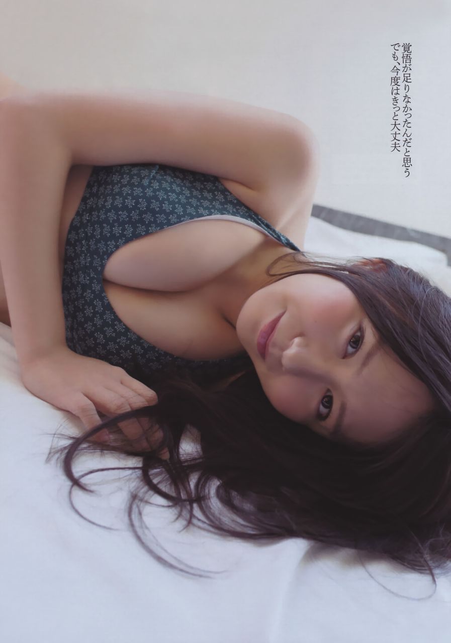 AKB48 チームB 大場美奈03