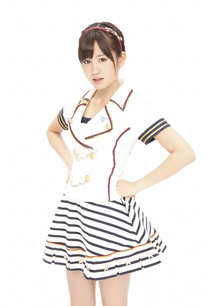 第3回AKB48総選挙1位獲得!AKB48 チームA 前田敦子