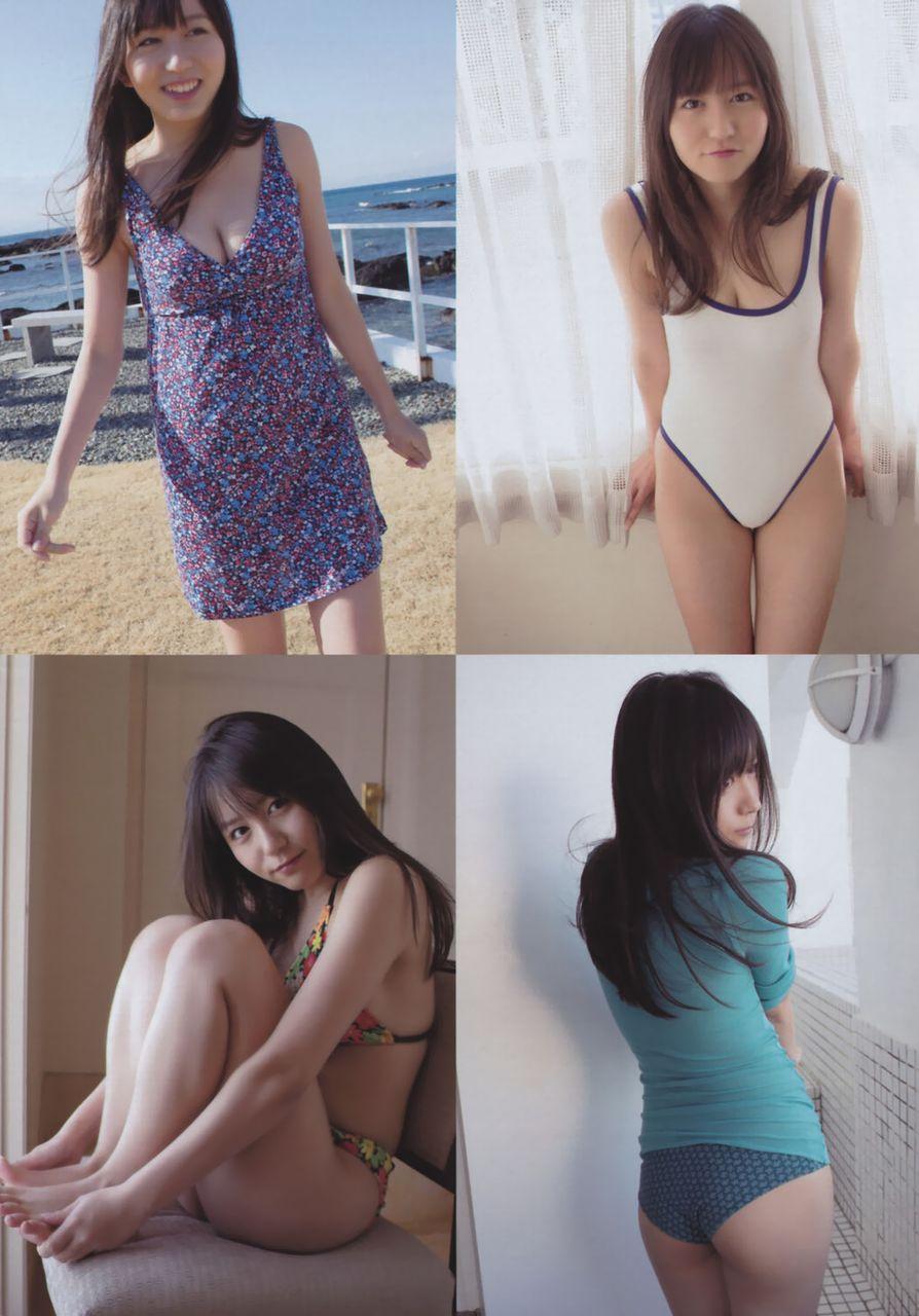 AKB48 チームB 大場美奈02