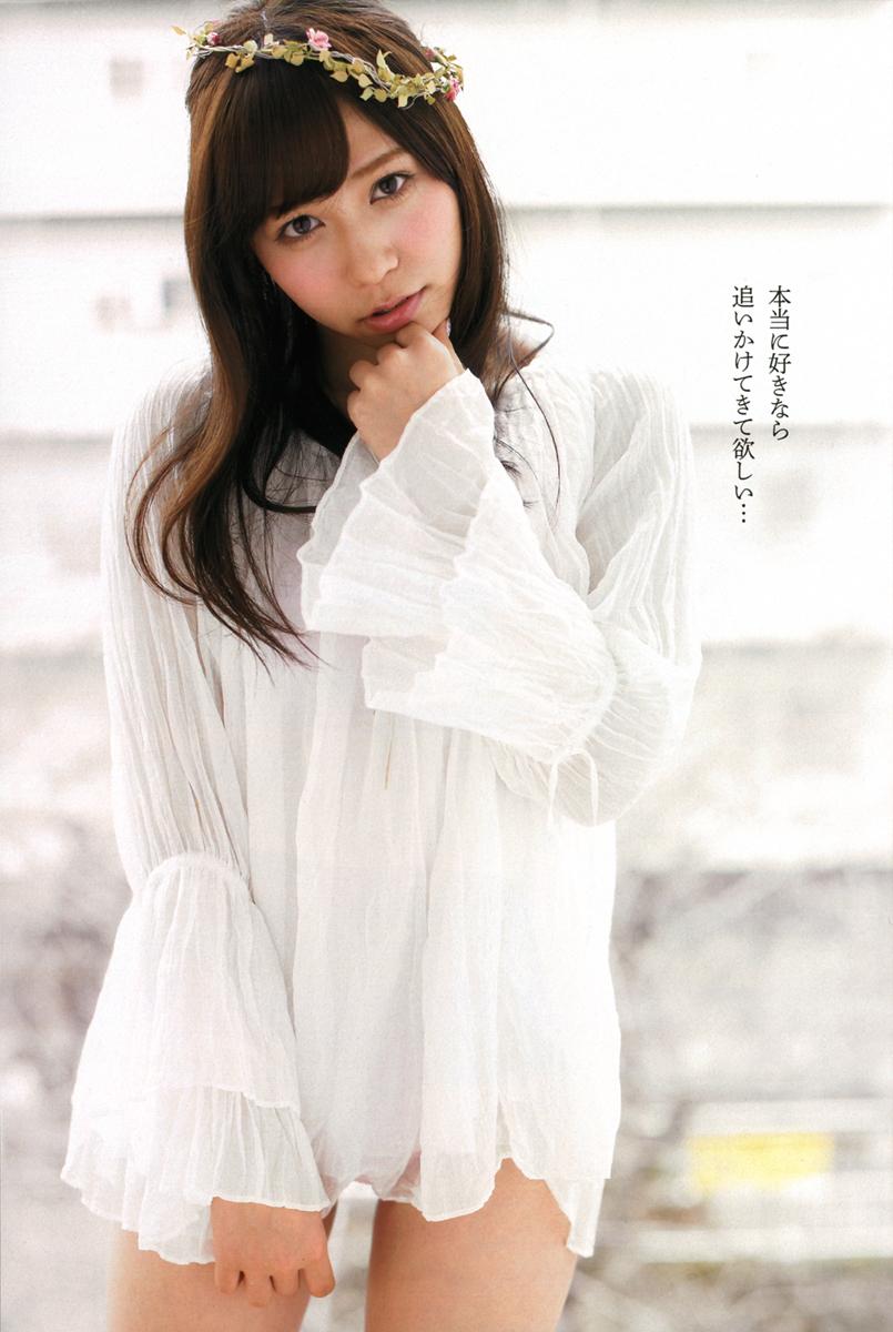 AKB48 チームA 板野友美 & AKB48 チームK 河西智美03