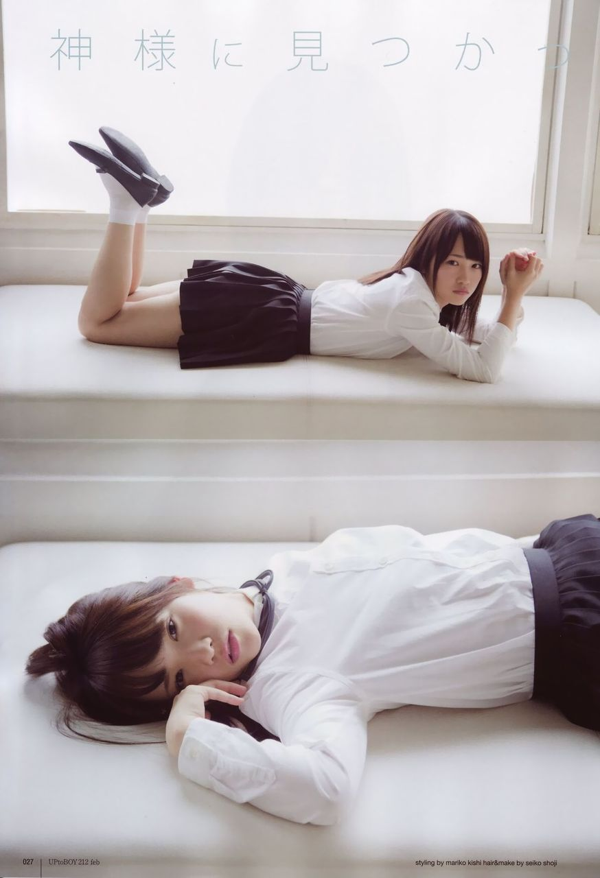 AKB48 チームA 川栄李奈
