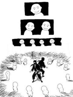 「集まったら強い」←何を思い浮かべた?