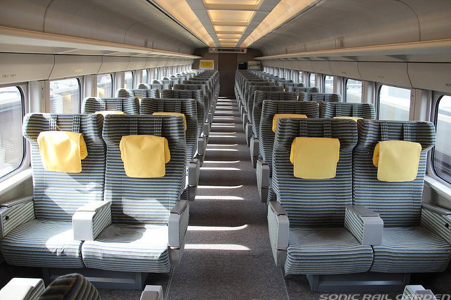 初めて新幹線乗るから気をつけるべきこと教えろ