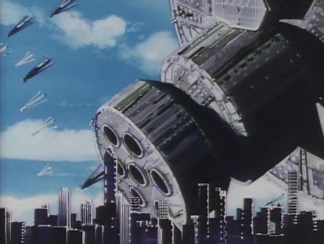 【コロニー落とし?】ガンダムシリーズで一番ヤバかった事件と言えば【G3ガス注入?】