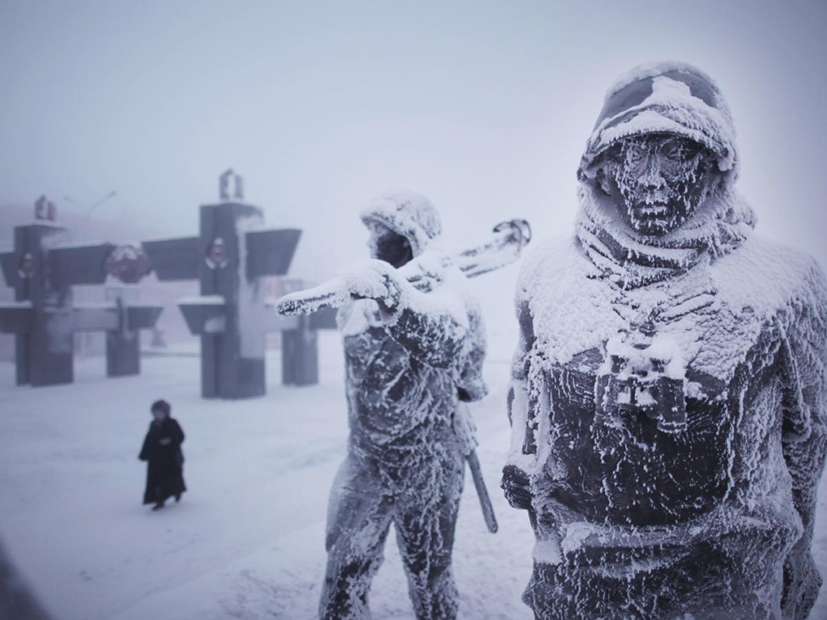 ロシア「ビザ取りやすくするから、極東へ観光しに来てくれんか」 ネット識者「悪いがここが極東だ」
