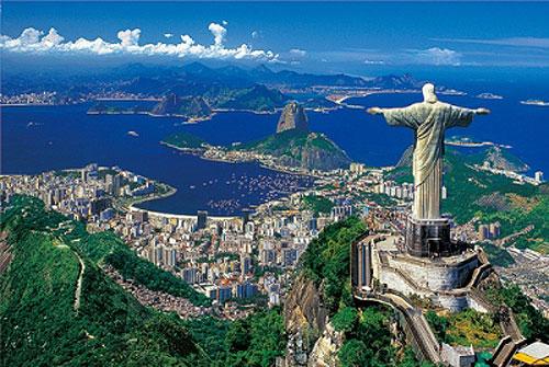 【悲報】日本人の68%がブラジルの首都を言えない事が判明wwwwwwwwwwwwwwwwwwwwwww