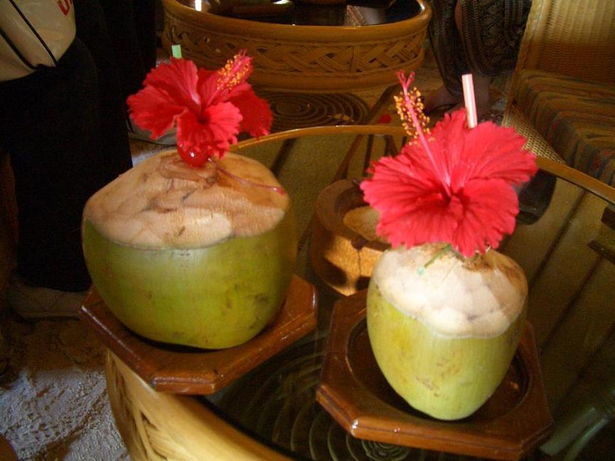 オーストリアで台湾製のココナッツジュースを飲んだ10歳の子供が死亡