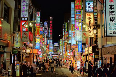 歌舞伎町に詳しいけど質問ある?