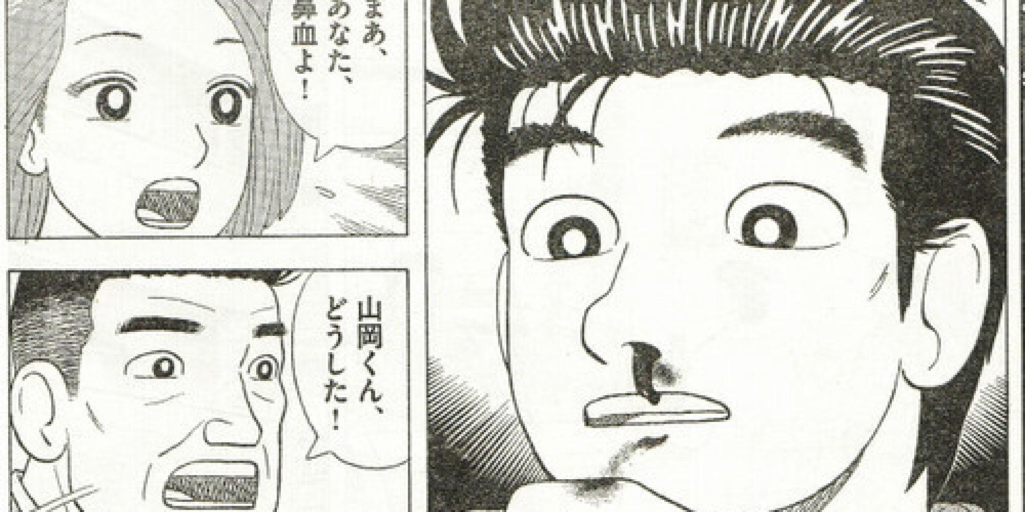 美味しんぼ作者・雁屋哲「福島の食べ物を食べて応援? どうかと思う。一番問題なのは漁業」