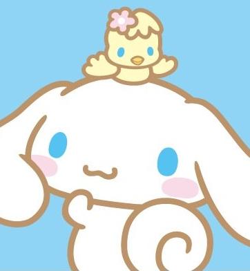 シナモンのアニメを作りたい