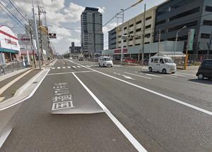 【京都】乗用車が歩道を20メートル走行!歩行者をはね飛ばし2人死傷 また京都か!