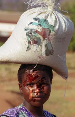 アフリカってめっちゃ支援してんのに何で一向に良くならんの?