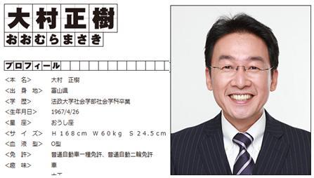 【ゲスの極み】高畑裕太容疑者の性癖質問でネットユーザーから大批判受けた大村アナ謝罪へ