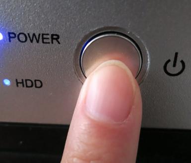 パソコンの電源ボタン長押しでオフにするのって何が悪いの?