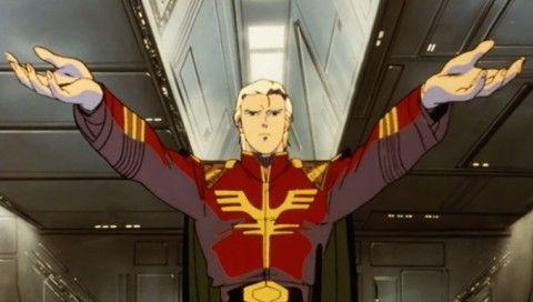 【ガンダム】シャアが地球にアクシズを落とそうとする理由教えて ネット大佐「構ってちゃんだからさ」