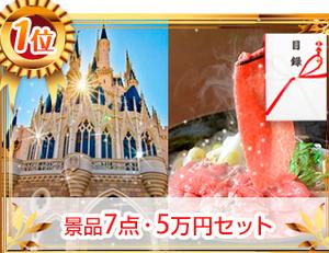 2万円くらいのものを景品でもらえるなら何が嬉しい?