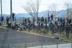 【鉄道】「撮り鉄」大学生を器物損壊容疑で逮捕―880mロープ切って支柱100本抜く