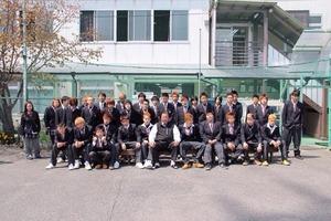 大阪の最底辺校のクラス集合写真wwwwwwwwwwwwwww