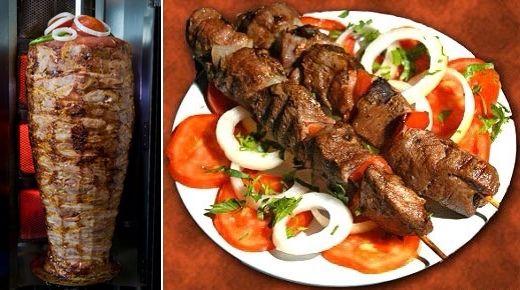 【世界三大料理】中華料理←わかる フランス料理←わかる トルコ料理←は?