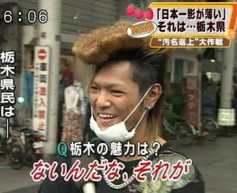 「えっ、栃木市ってあるの?」←これやめろや