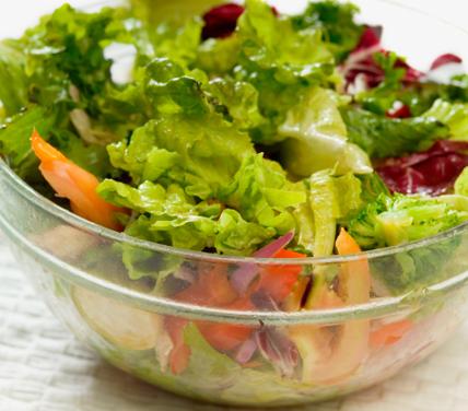 太るサラダ、痩せるサラダ そう、今日はサラダ記念日…なワケねーよ
