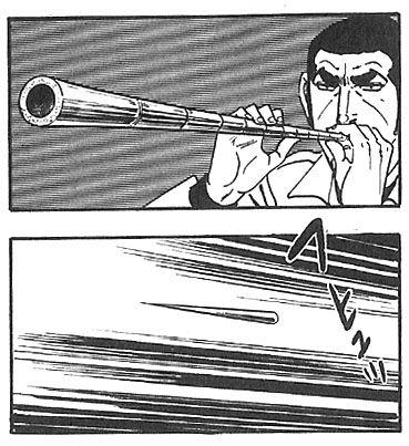 【大阪・アメリカ村】サル出没 3時間後、吹き矢で捕獲 【どこの部族やねん】