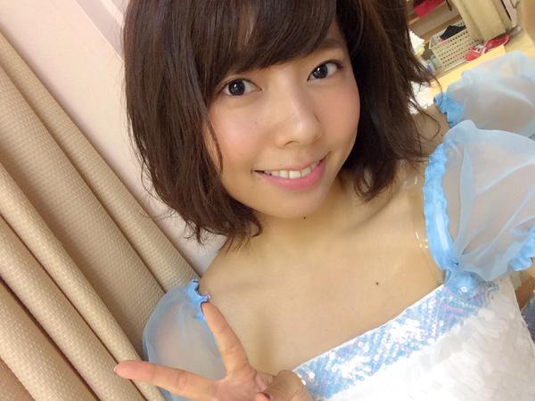 【これで?】 AKB中村麻里子さん(21) 「スタバ飲みませんか?」とナンパされる 【アイドル?】
