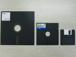 【なるほど】5インチディスクで2TBを達成!東京理科大が新技術開発!【わからん】