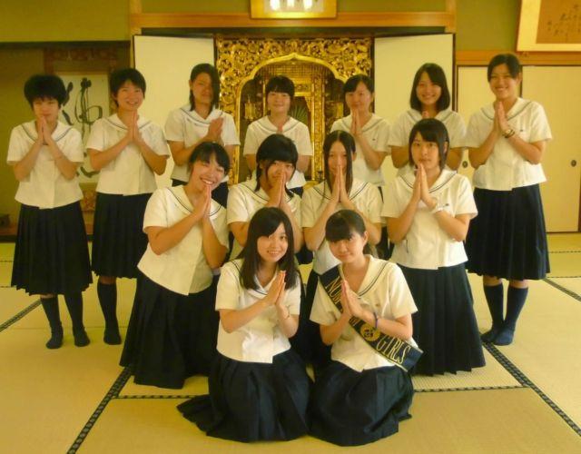【南無】仏教アイドル「ナムナムガールズ」活動停止! 「安全面での心配が見えてきた」 ネット識者「悟ったのか?」