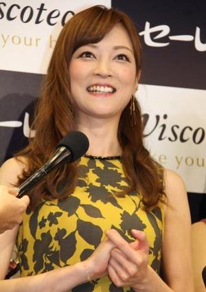 【元モーニング娘。】よっすぃ〜こと吉澤ひとみ(30)、IT企業経営の男性(39)との入籍を発表