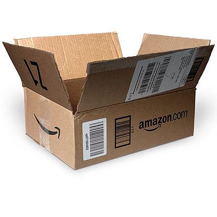 Amazonからクリスマスプレゼント届いた