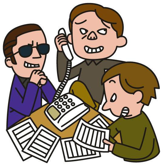 【アカン】療養費詐欺容疑 総額1億円 住吉会系組長ら逮捕へ お笑い芸人も関与 ネット識者「どうせうやむやになるんだろうな」