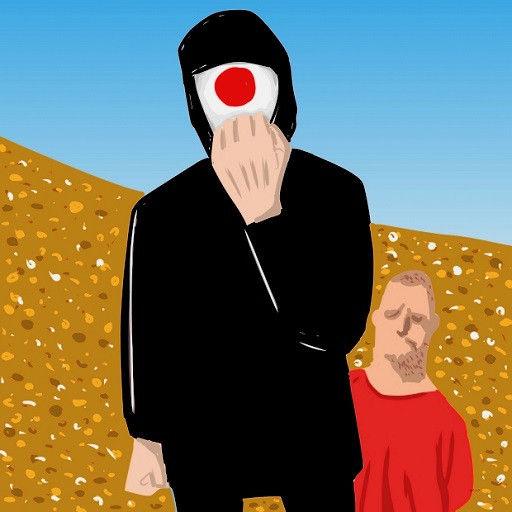 【超悲報】日本人、またイスラム国に捕まるwwwwwwww ※本人の痛い痛い発言ソースあり