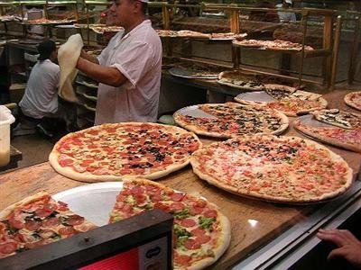 アメリカでは1割以上の子供たちの主食はピザであることが判明