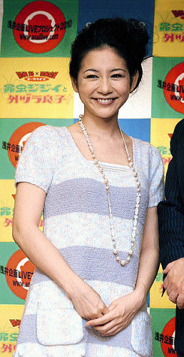 関根麻里(31)が第1子女児出産 関根勤(62)おじいちゃん「笑わせ育てる」