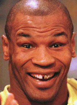 【最強の男】マイク・タイソン、34年前の9秒でノックアウトする試合映像が発掘!