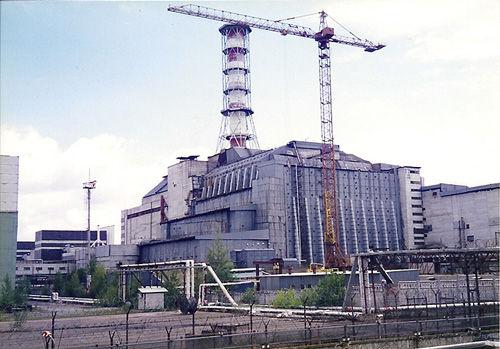 【放射能】チェルノブイリってものすごく危険なイメージなんだけど、福島よりも危険なの?【汚染】