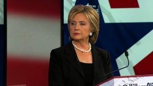 クリントン次期大統領「ISISを封じ込めることは不可能。あくまで皆殺ししなければならない。皆殺し」