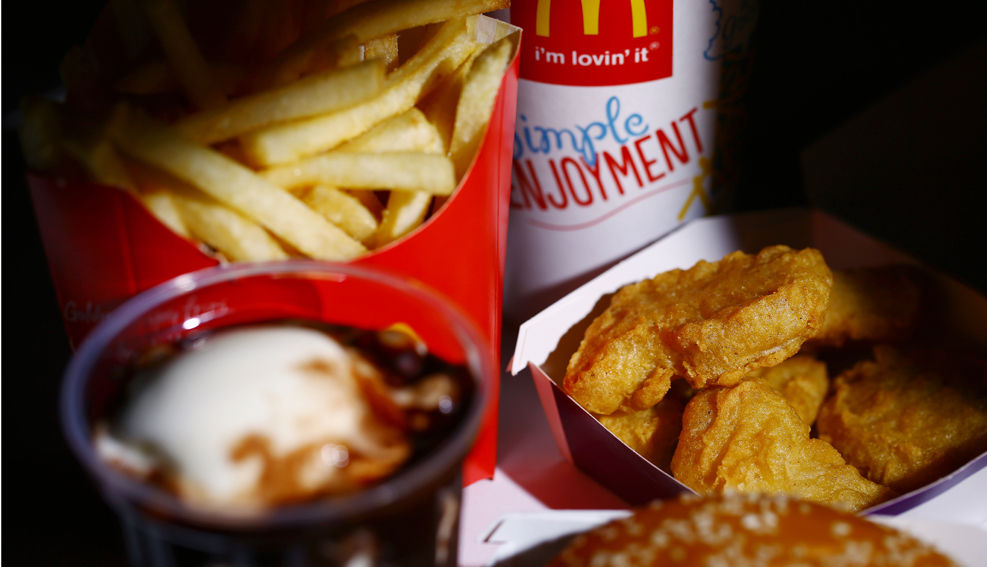 【絶体絶命】 マクドナルドが息を吹き返すにはどうすれば良い? ネット識者「ハンバーグ定食を出す」