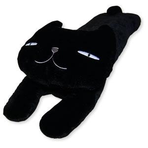 【もふもふ】猫の腹に顔うずめたら