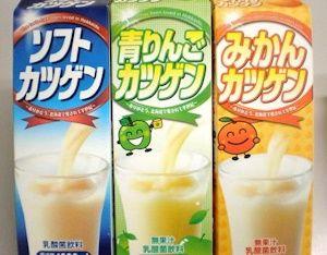 【北海道】 雪印、「あのころのカツゲン」を発売 昭和時代の瓶入りをイメージした濃い味仕立て