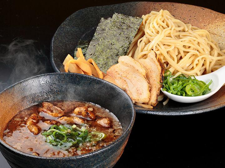 つけ麺=スープ代をケチりたいラーメン屋が考えた代替品