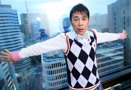 【ホンマですのん?】 ナインティナイン:岡村隆史、「アンチ吉本」ファンの存在に危機感