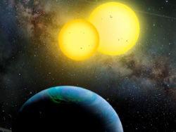 【宇宙YABAI】タランチュラ星雲(←?)でオッパイみたいな星(←!?!?!!?)が見つかる ネット識者「これがホントのおっぱい星人」