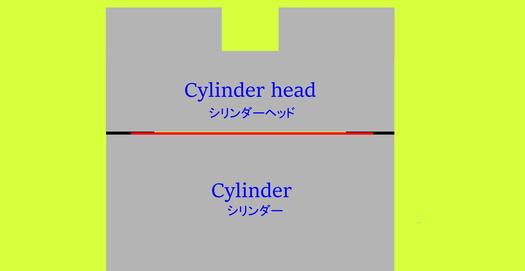 シリンダーライナー2