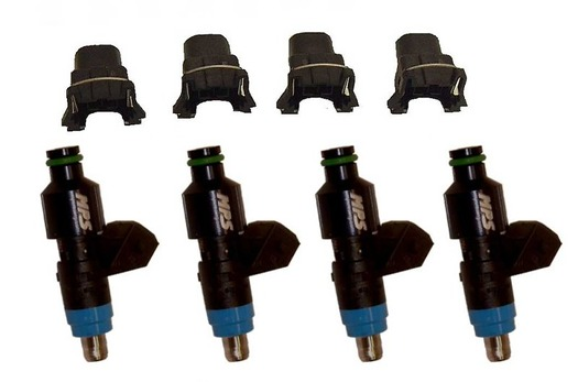 MPS ZX12 injector_kit