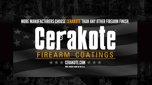 Cerakote Firearm Youtube Art 2015
