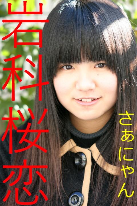 岩科桜恋(10)