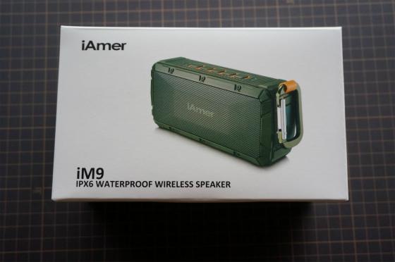 iM9パッケージ