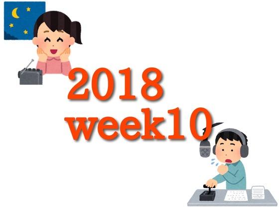 2018week10